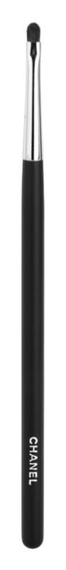 Chanel Les Pinceaux Lidschattenpinsel für die Anwendung dünn