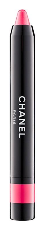 Chanel Le Rouge Crayon De Couleur ruj in creion