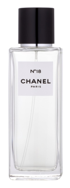 Chanel Les Exclusifs de Chanel: N°18 woda toaletowa dla kobiet 75 ml