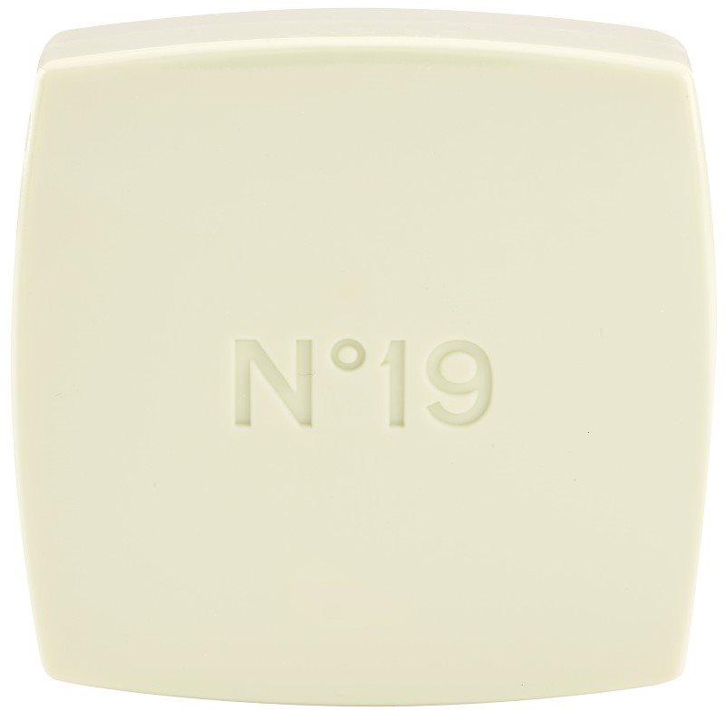 Chanel N°19 sapun parfumat pentru femei 150 g