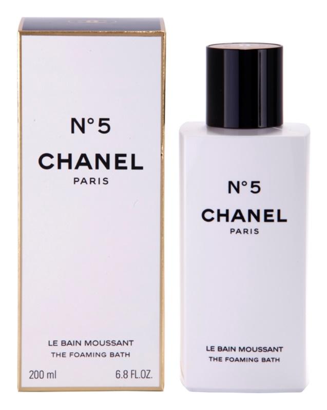 Chanel N°5 Bath Product for Women 200 ml