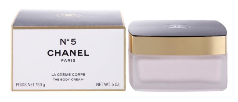 Chanel N°5 Bodycrème voor Vrouwen  150 ml