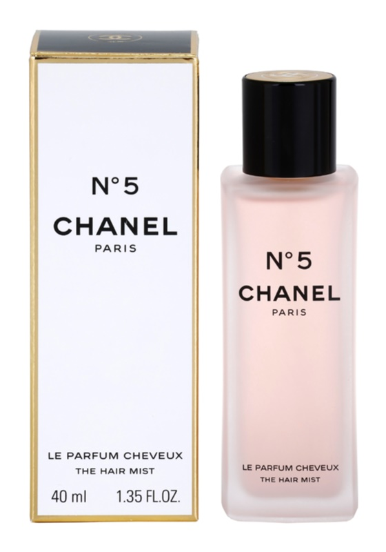 Chanel N°5 spray parfumat pentru par pentru femei 40 ml