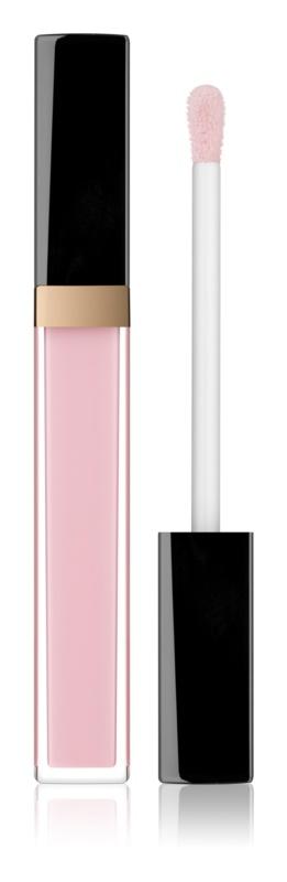 Chanel Rouge Coco Gloss lip gloss hidratant