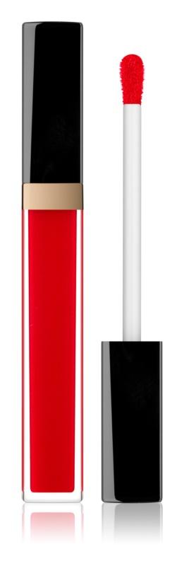 Chanel Rouge Coco Gloss hydratační lesk na rty