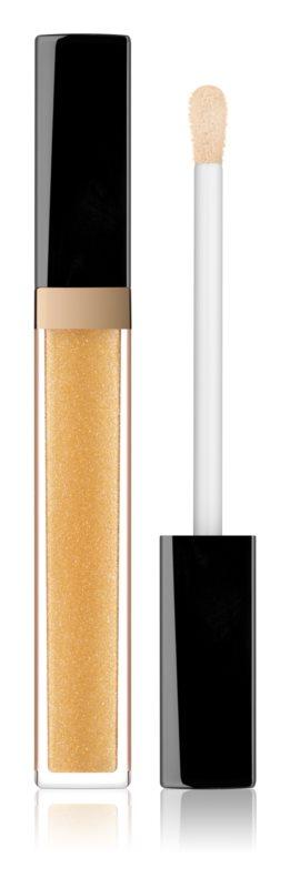 Chanel Rouge Coco Gloss Top Coat lip gloss