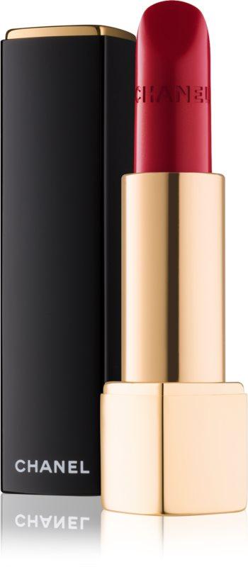 Chanel Rouge Allure intenzív hosszan tartó rúzs