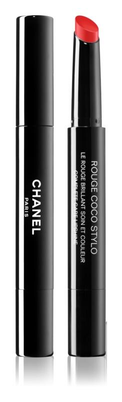 Chanel Rouge Coco Stylo Moisturizing Lipstick