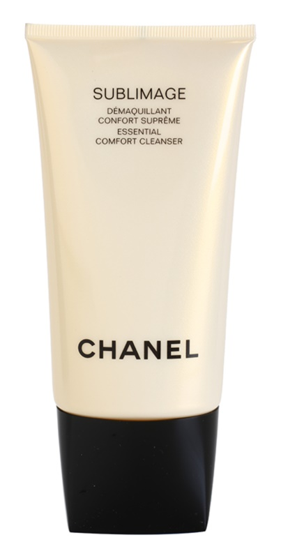 CHANEL SUBLIMAGE Cleansing Gel For Perfect Skin Cleansing  0545f6b08e79