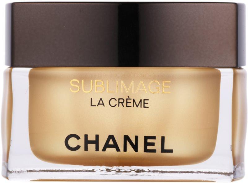 Chanel Sublimage revitalizační krém proti vráskám