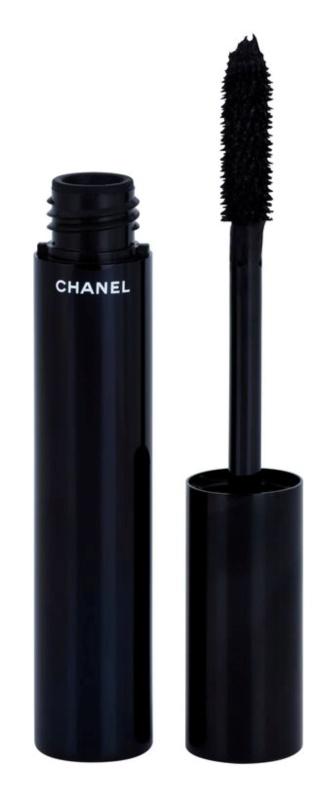 Chanel Le Volume De Chanel туш для вій для максимального об'єму екстра чорна