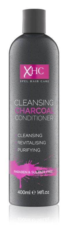 Charcoal Condicioner kondicionér s aktivním uhlím