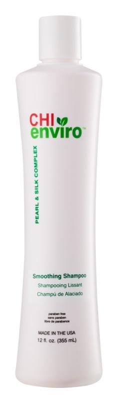 CHI Enviro gladilni šampon brez sulfatov in parabenov