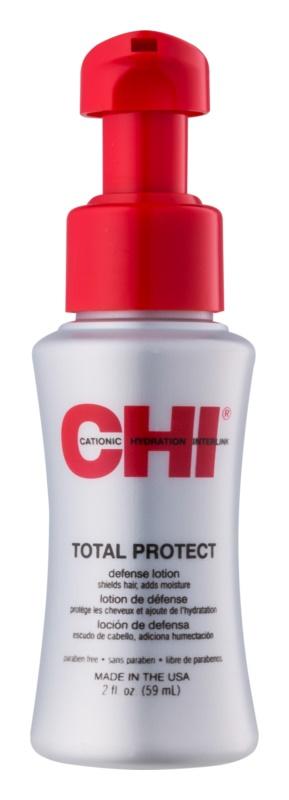 CHI Infra Total Protect zaščitni serum