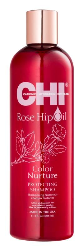 CHI Rose Hip Oil Conditioner für gefärbtes Haar