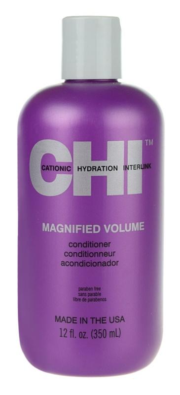 CHI Magnified Volume кондиціонер для обьему