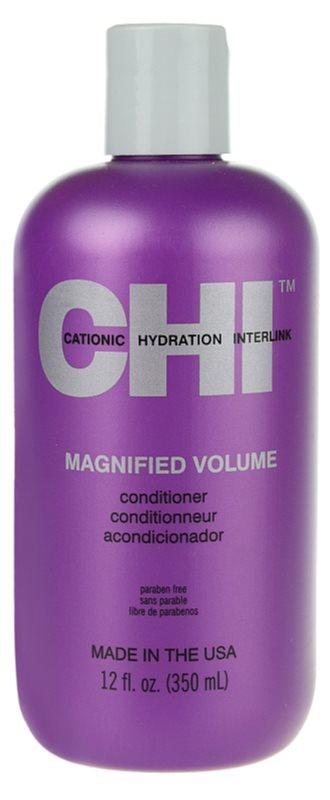 CHI Magnified Volume кондиціонер для об'єму
