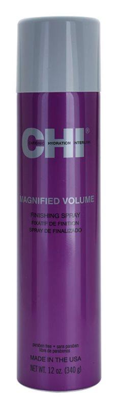 CHI Magnified Volume hajlakk
