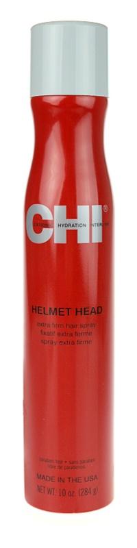 CHI Thermal Styling hajlakk extra erős fixálás