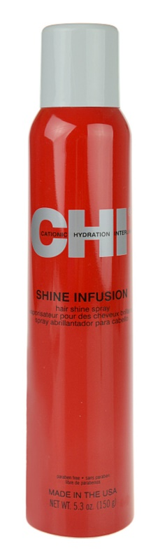 CHI Thermal Styling Hair Spray For Shine
