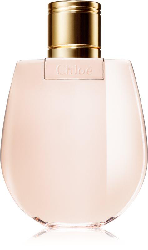 Chloé Nomade gel za prhanje za ženske 200 ml