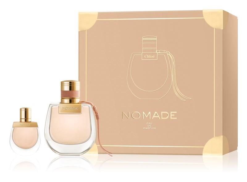 Chloé Nomade Geschenkset I.