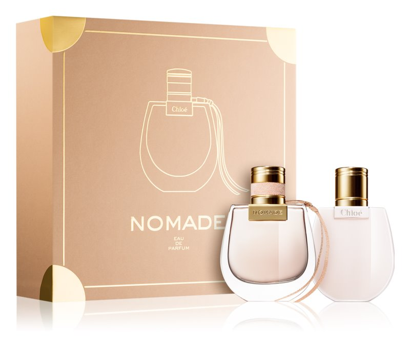 Chloé Nomade dárková sada