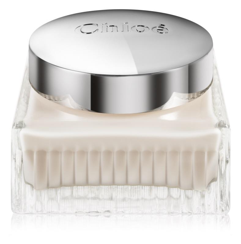 Chloé Creme Collection crema de corp pentru femei 150 ml