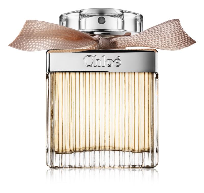 Chloé Chloé Eau de Parfum voor Vrouwen  75 ml