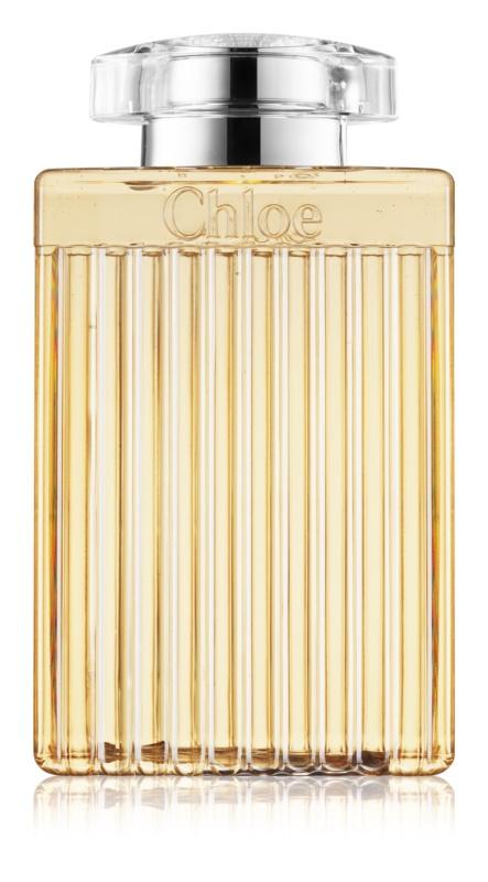 Chloé Chloé gel za prhanje za ženske 200 ml