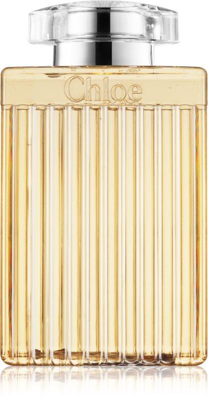 Chloé Chloé sprchový gél pre ženy 200 ml