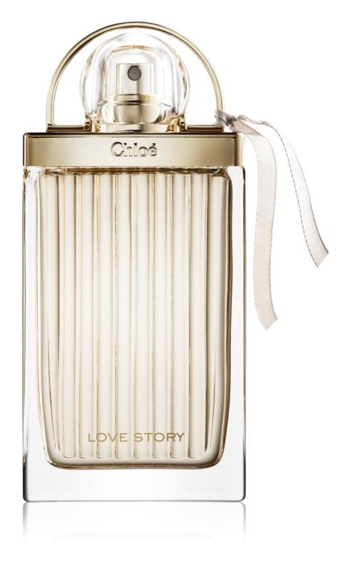 Chloé Love Story Eau de Parfum para mulheres 75 ml
