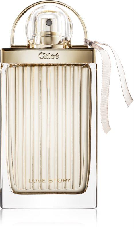 Chloé Love Story woda perfumowana dla kobiet 75 ml