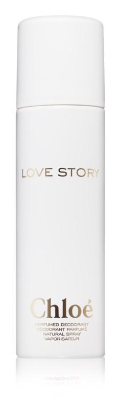 Chloé Love Story deospray pentru femei 100 ml