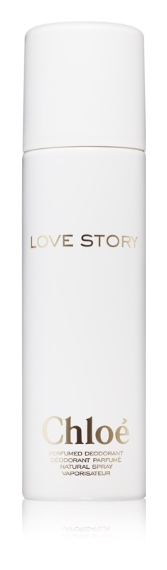 Chloé Love Story deospray per donna 100 ml