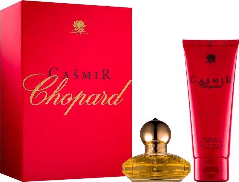 Chopard Cašmir подарунковий набір I.