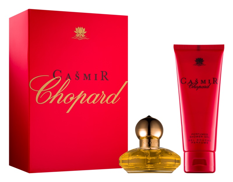 Chopard Cašmir set cadou I.