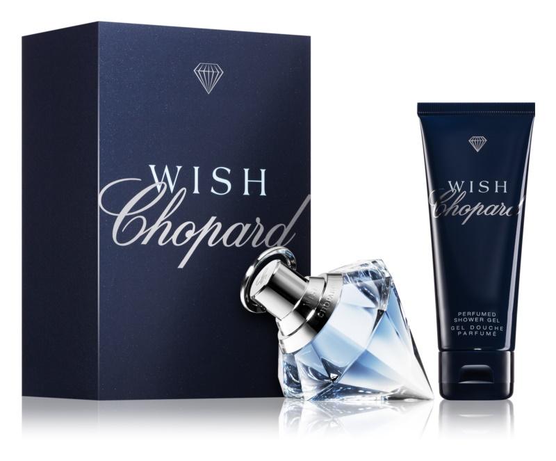Chopard Wish coffret cadeau IV.