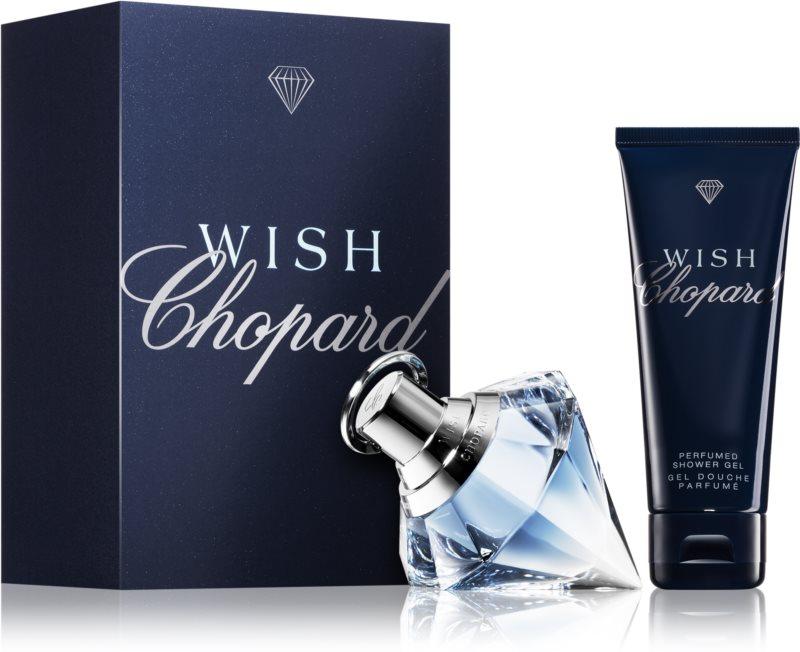 Chopard Wish zestaw upominkowy IV.