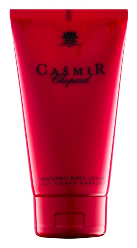 Chopard Cašmir lapte de corp pentru femei 150 ml
