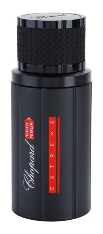 Chopard 1000 Miglia Extreme Eau de Toilette para homens 80 ml