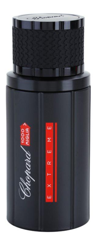 Chopard 1000 Miglia Extreme toaletní voda pro muže 80 ml