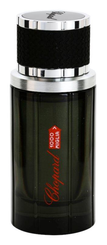 Chopard 1000 Miglia eau de toilette férfiaknak 80 ml