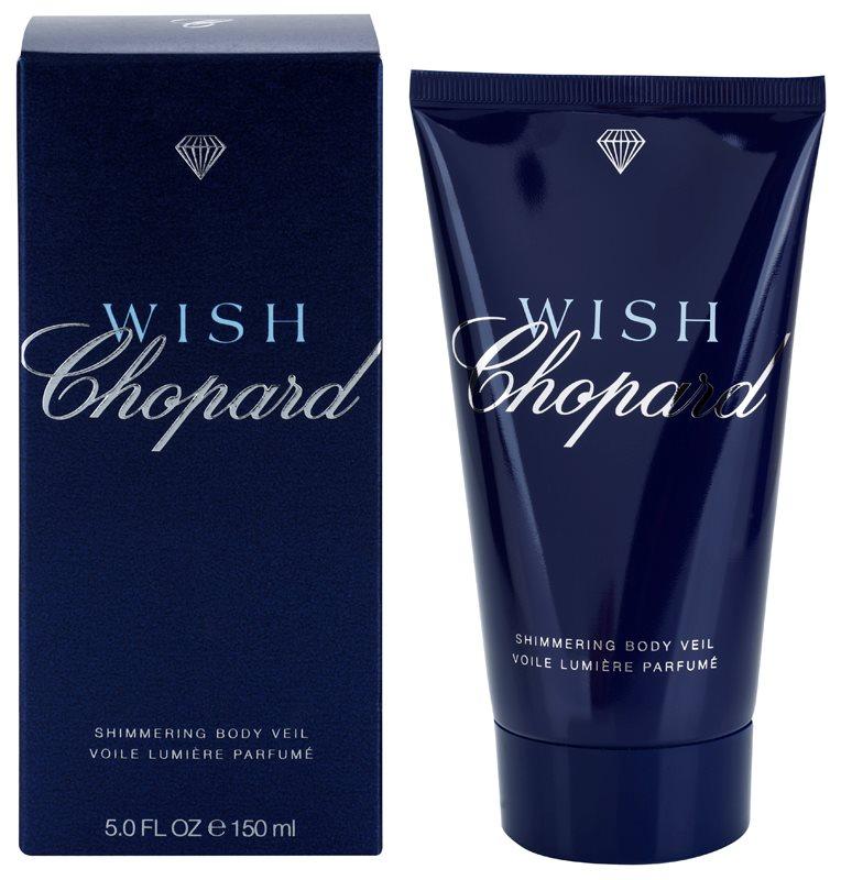 Chopard Wish losjon za telo za ženske 150 ml