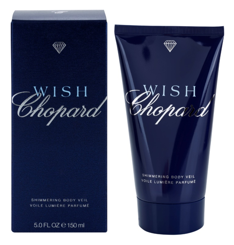 Chopard Wish tělové mléko pro ženy 150 ml