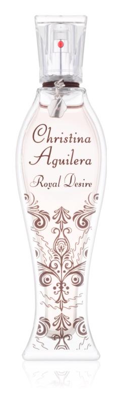 Christina Aguilera Royal Desire Eau de Parfum for Women 100 ml