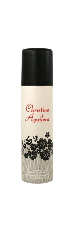 Christina Aguilera Christina Aguilera deospray pre ženy 150 ml