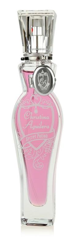 Christina Aguilera Secret Potion Eau de Parfum for Women 50 ml