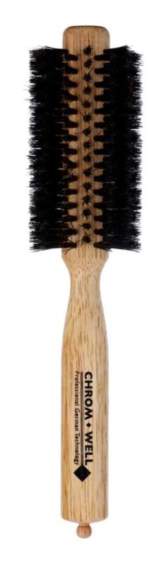 Chromwell Brushes Natural Bristles Haarbürste
