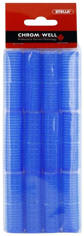 Chromwell Accessories Blue bigudiuri
